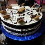cake smores